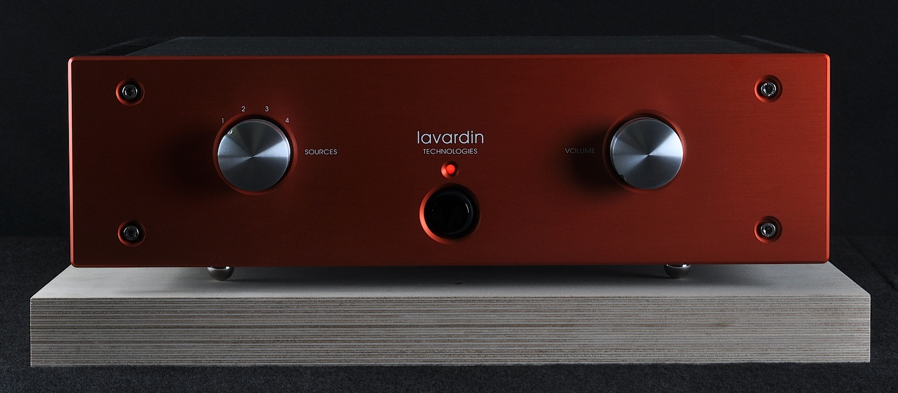 Lavardin technologies audio systems for Petit meuble audio